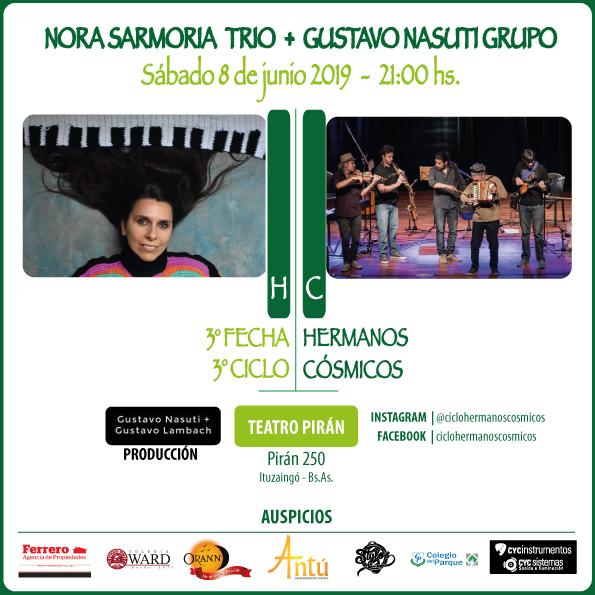 Tercer ciclo musical en Ituzaingo